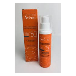 AVENE Solar Cleanance Color