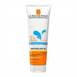 ANTHELIOS Leche Wet Skin SPF50